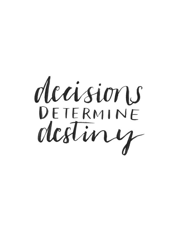decision fighttillyouwin.com